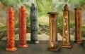 Räuchersäulen & Turmhalter