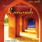 Path of Compassion - Karunesh