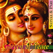 Garden of Peace - Satyaa & Pari
