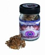 Copal Kongo im Glas - 60 ml