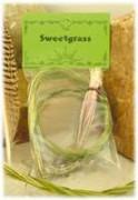 Sweetgrass Zopf (Süßgras) ORIGINAL ca. 50 cm