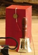 Tibetische Glocken - Glocke in Geschenkbox