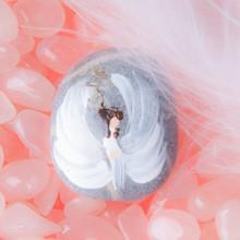 Engel des Lichtes - weiß